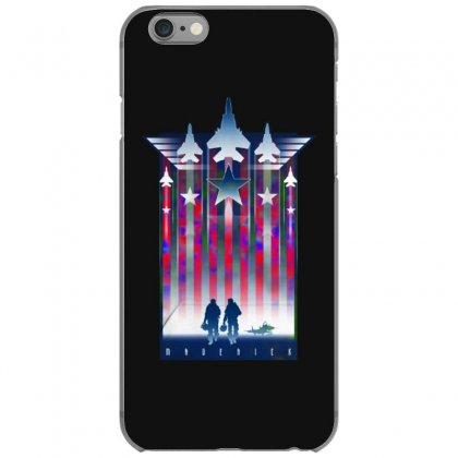 Maverick Iphone 6/6s Case Designed By Creative Tees