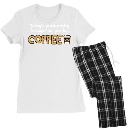 Productive Women's Pajamas Set Designed By Milaart