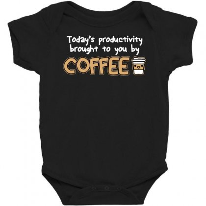 Productive Baby Bodysuit Designed By Milaart