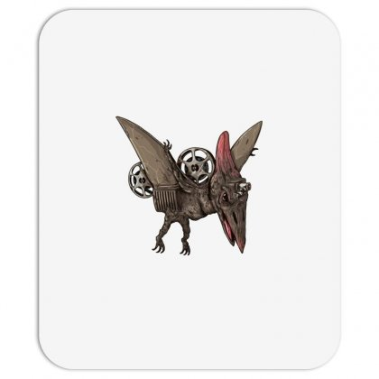 Pterodactyl Projector Mousepad Designed By Milaart