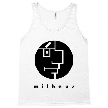 Milhaus Tank Top Designed By Creative Tees