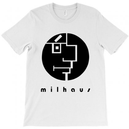 Milhaus T-shirt Designed By Creative Tees