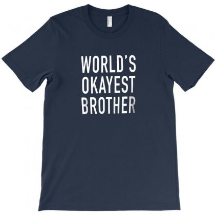 Brother T-shirt Designed By Disgus_thing