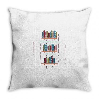 Qwertybetical Order Throw Pillow Designed By Milaart
