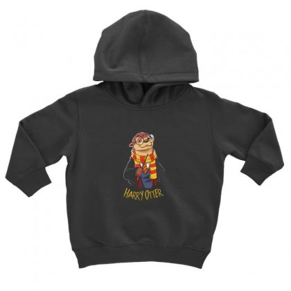 Funny Harry Toddler Hoodie Designed By Disgus_thing