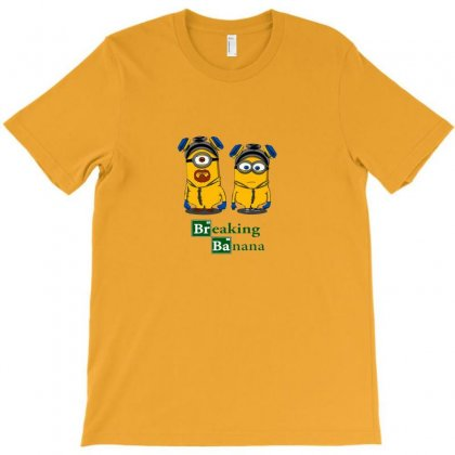 Banana T-shirt Designed By Disgus_thing