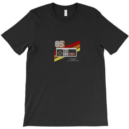 85 T-shirt Designed By Disgus_thing