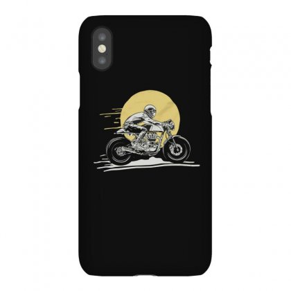 Motorbike Iphonex Case Designed By Disgus_thing