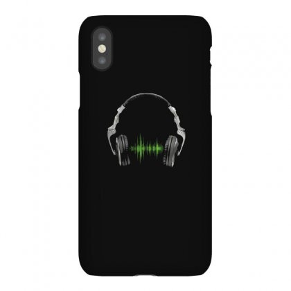 Music Iphonex Case Designed By Disgus_thing