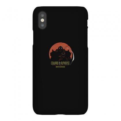 Anime Iphonex Case Designed By Disgus_thing