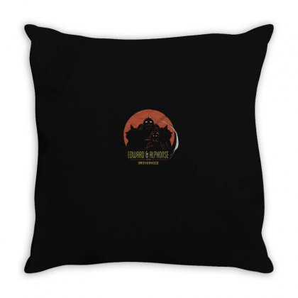 Anime Throw Pillow Designed By Disgus_thing
