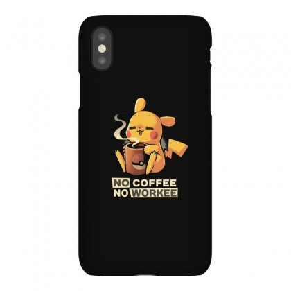 Coffee Iphonex Case Designed By Disgus_thing
