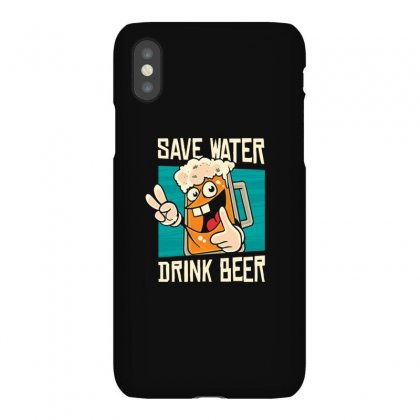 Water Iphonex Case Designed By Disgus_thing