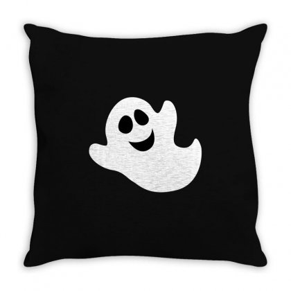 Boo (4) Throw Pillow Designed By Moneyfuture17