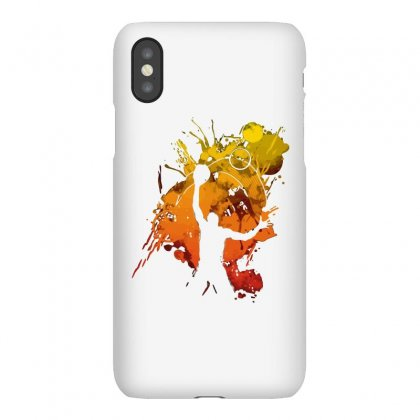 Reach The Stars Iphonex Case Designed By Milaart