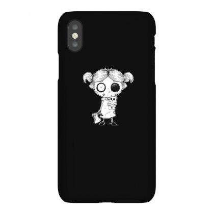 Horror Iphonex Case Designed By Disgus_thing