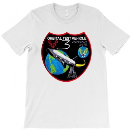 Otv 3 Launch Team T-shirt Designed By Rodgergise