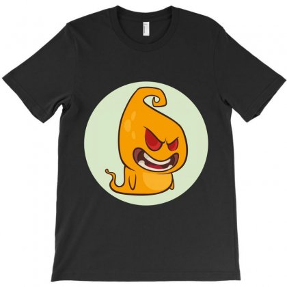 Face 2 T-shirt Designed By Wizarts
