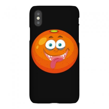 Face 3 Iphonex Case Designed By Wizarts