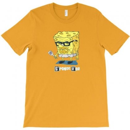 Sponge T-shirt Designed By Disgus_thing