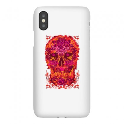 Roses! Roses! Iphonex Case Designed By Milaart