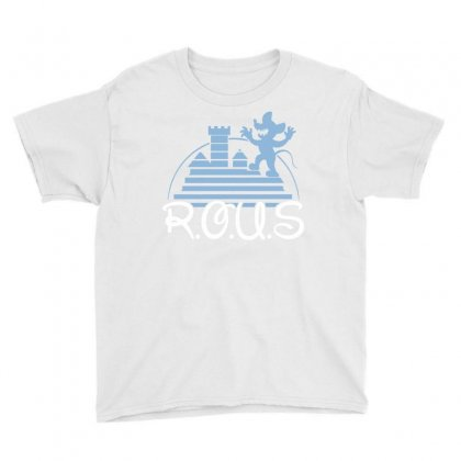 Rous Land Youth Tee Designed By Milaart