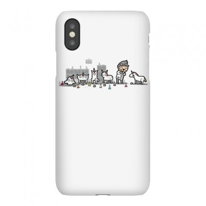The Perfect Creation Iphonex Case Designed By Milaart