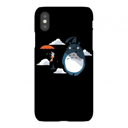 The Perfect Neighbor Iphonex Case Designed By Milaart