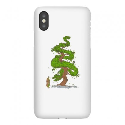 The Perfected Art Iphonex Case Designed By Milaart