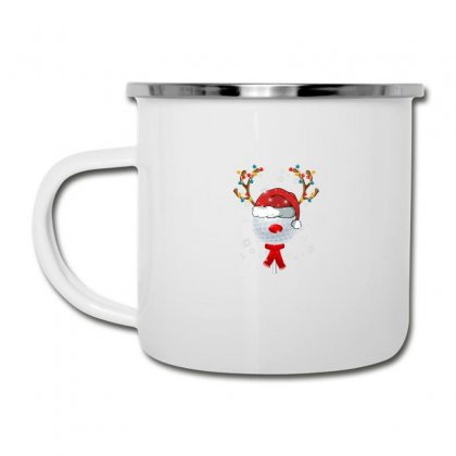 Christmas Golf Ball Camper Cup Designed By Sengul