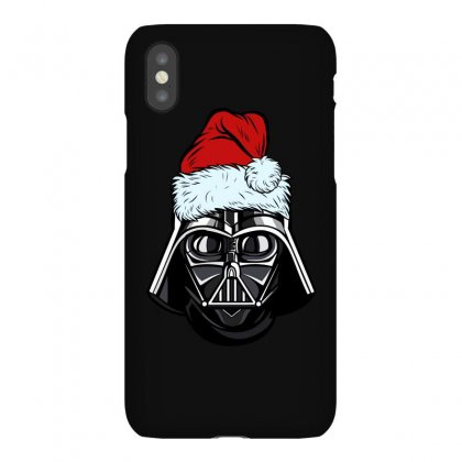 Darth Vader Christmas Iphonex Case Designed By Gurkan