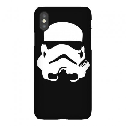 Storm Trooper Iphonex Case Designed By Lyly