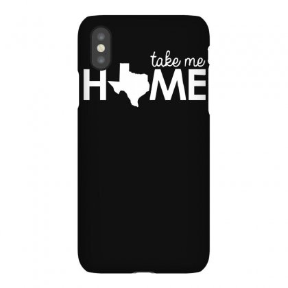 Take Me Home Iphonex Case Designed By Lyly