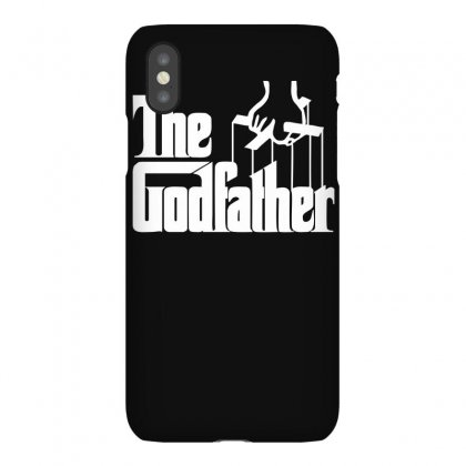 The Godfather Cool Iphonex Case Designed By Lyly