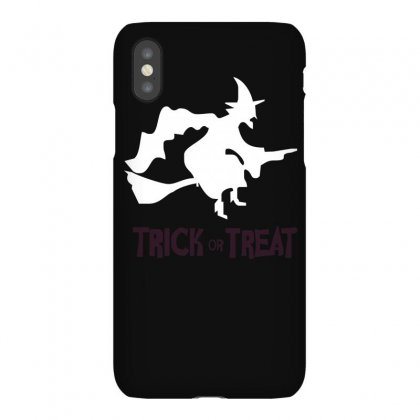 Witch Halloween Fancy Iphonex Case Designed By Lyly
