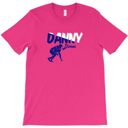 Danny Dimes New York T-shirt Designed By Doniemichael
