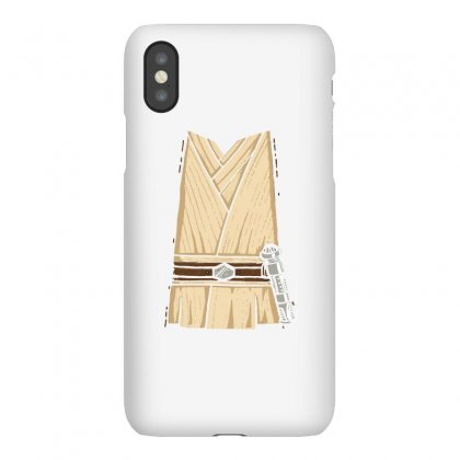 The Master Iphonex Case Designed By Dameart
