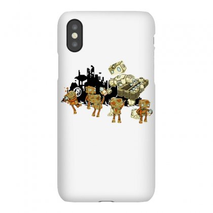 The Power Of Giving Iphonex Case Designed By Dameart