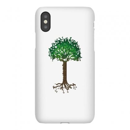 The Start Of Spring Iphonex Case Designed By Dameart