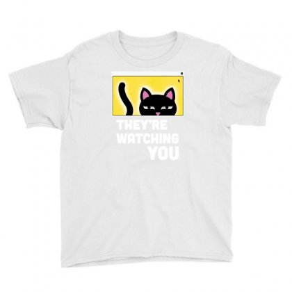 The Truth About Lol Cats Youth Tee Designed By Dameart