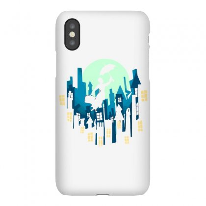 The Whole World At Your Feet Iphonex Case Designed By Dameart