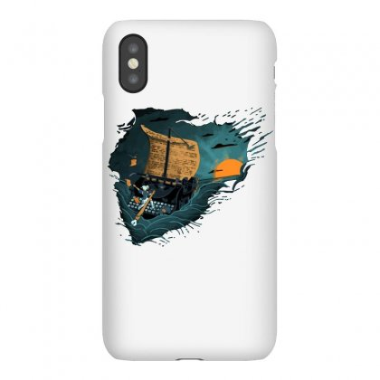 The Writer Iphonex Case Designed By Dameart