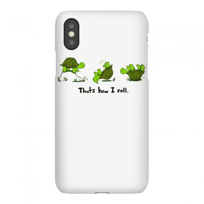 They See Me Rollin Iphonex Case Designed By Dameart