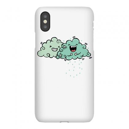 Tickles To Tinkles Iphonex Case Designed By Dameart
