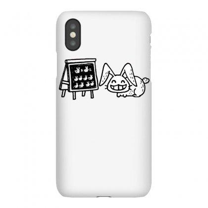 Time To Multiply Iphonex Case Designed By Dameart