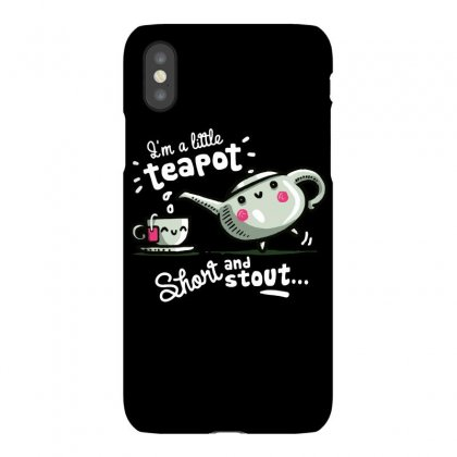 Tip Me Over And Pour Me Out Iphonex Case Designed By Dameart