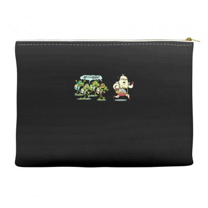 Tmnz Accessory Pouches Designed By Dameart