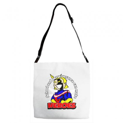 To Make A Hero Adjustable Strap Totes Designed By Dameart
