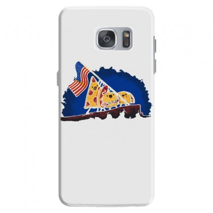 Together Samsung Galaxy S7 Case Designed By Dameart