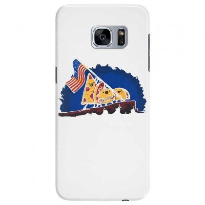 Together Samsung Galaxy S7 Edge Case Designed By Dameart